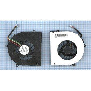 Вентилятор (кулер) для ноутбука  Lenovo G470, G475, G475G,  G570, G575 series 4 PIN [F0013]