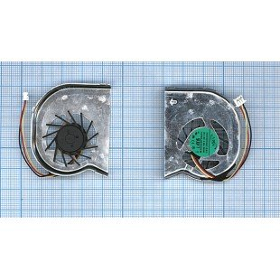 Вентилятор (кулер) для ноутбука Lenovo s10-2, s10-2c, s10-3c
