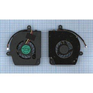 Вентилятор (кулер) для ноутбука  Lenovo F40 125/3000 Series N100 C200 Series