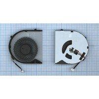 Вентилятор (кулер) для ноутбука Lenovo G580A G580AM G480A G480AH [F0074]