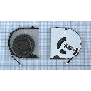 Вентилятор (кулер) для ноутбука Lenovo G580A G580AM G480A G480AH