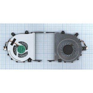 Вентилятор (кулер) для ноутбука Acer Aspire 4820T 4745G 5820 [F0118]