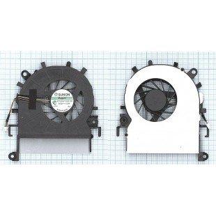 Вентилятор (кулер) для ноутбука  Acer Aspire 5349 5349Z 5749 5749Z