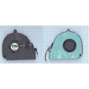 Вентилятор (кулер) для ноутбука Acer Aspire 5750, 5755, 5350, 5750G, 5755G, P5WS0, P5WEO (версия 1) [F0005]