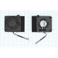 Вентилятор (кулер) для ноутбука  ASUS EEEPC 1001HA 1005HA 1008HA