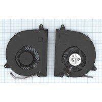Вентилятор (кулер) для ноутбука ASUS U31 U31F U31J U31E U31JG U31JF U31S [F0129]