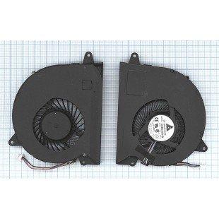 Вентилятор (кулер) для ноутбука  ASUS ASUS U31 U31F U31J U31E U31JG U31JF U31S
