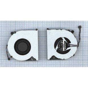 Вентилятор (кулер) для ноутбука HP probook 4530S 4535S [F0048]