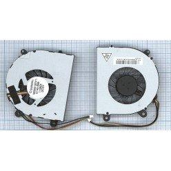 Вентилятор (кулер) для ноутбука Lenovo IdeaPad G770, G780