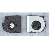 Вентилятор (кулер) для ноутбука ASUS G71 G72 F70 F90 M70 N70 N90 X71 X73 VER-2 [F0169]