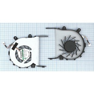 Вентилятор (кулер) для ноутбука  Acer Aspire 5553, 5553G, 5745, 5745G