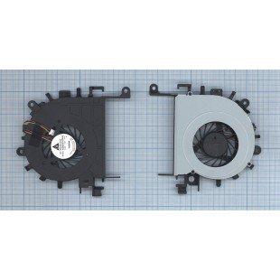 Вентилятор (кулер) для ноутбука  Acer Aspire 4733 4738 [F0054]