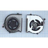 Вентилятор (кулер) для ноутбука SAMSUNG NP300E5C NP300V5Z NP305V5A [F0157]