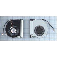 Вентилятор (кулер) для ноутбука MSI GE60, GE70, MS-16GA, MS-16GC, MS-16GF, MS-1756, MS-1757 [F0173]