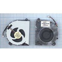 Вентилятор (кулер) для ноутбука HP ProBook 4440s 4540s 4740s 4745s VER-1 [F0152]