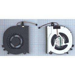 Вентилятор (кулер) для ноутбука Samsung NP270E5E, NP270E5V, NP300E5E, NP300E5V [F0171]