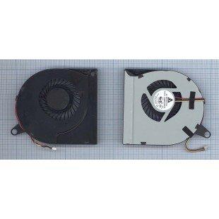 Вентилятор (кулер) для ноутбука Acer Aspire V3-731 V3-771 V3-772