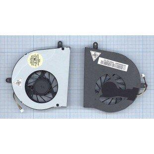 Вентилятор (кулер) для ноутбука Acer Aspire 7560, 7560G, 7650, 7750, 7750G; Packard Bell LS11, LS44