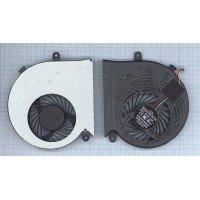 Вентилятор (кулер) для ноутбука Toshiba Satellite P70; Qosmio X70, X870, X875