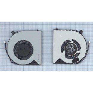 Вентилятор (кулер) для ноутбука Toshiba Satellite L950 L950D L955 S950 S955 L50 L55 L50D