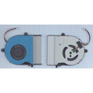 Вентилятор (кулер) для ноутбука Asus A501L K501L K501LX K501U K501UX V505L (NS85B01-14M03), 4pin