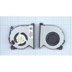 Вентилятор (кулер) для ноутбука HP PROBOOK 440 G2, 445 G2, 450 G2, 455 G2, 470 G2,  550 G2, 640 G2 (F0156)
