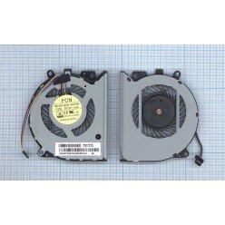 Вентилятор (кулер) для ноутбука HP Pavilion X360, 13-A, 13-A000, HP Envy 15-U (DFS501105PR0T FFRB)