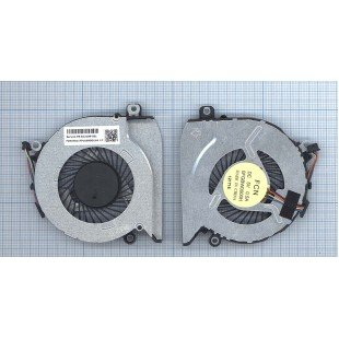 Вентилятор (кулер) для ноутбука HP 15-AB 15Z-A 17-G