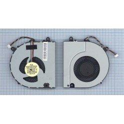 Вентилятор (кулер) для ноутбука Lenovo IdeaPad G700 G700A G710 Z700 Z710
