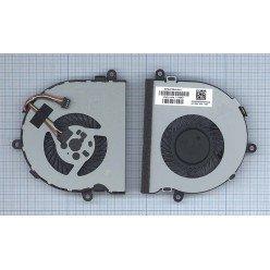 Вентилятор (кулер) для ноутбука HP 15-AC 15-AF 15-BA 15-BW