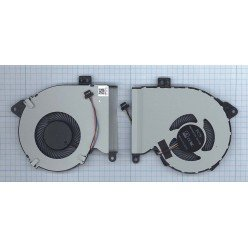 Вентилятор (кулер) для ноутбука Asus X540 F540 R541