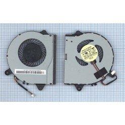 Вентилятор (кулер) для ноутбука Lenovo IdeaPad 300-14, 300-15, 300-17, B71-80, G41-30