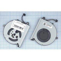 Вентилятор (кулер) для ноутбука Lenovo V310-14, V310-15; HP Pavilion 15-au, 15t-au, 15-aw, 15-au000 [F0180-2]