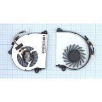 Вентилятор (кулер) для ноутбука MSI GS70, GS72, MS-1771, MS-1773, GTX 765 для CPU [F0187]