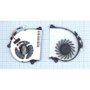 Вентилятор (кулер) для ноутбука MSI GS70, GS72, MS-1771, MS-1773, GTX 765  для GPU