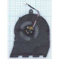 Вентилятор (кулер) для ноутбука Dell Inspiron 15-5565, 15-5567, 15-5765, 15-5767, 17-5767, P66F