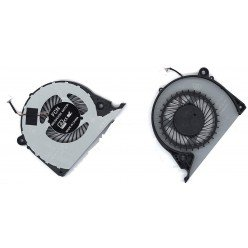 Вентилятор (кулер) для ноутбука Dell Inspiron G7 15-7000, 15-7577 CPU [F0193]