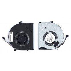 Вентилятор (кулер) для ноутбука HP Pavilion 15-CC, HP 14-BK 14-BP [F0195]