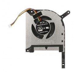 Вентилятор (кулер) для ноутбука Asus FX505 FX705, GPU