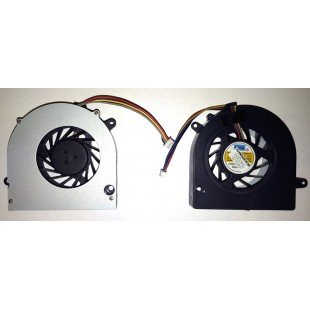 Вентилятор (кулер) для ноутбука Toshiba Satellite L500, L505, L555