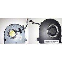 Вентилятор (кулер) для ноутбука Lenovo IdeaPad B40-30 B40-45 B40-70 B50-30 B50-45 B50-70 B50-80, 4pin [F0150]