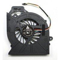 Вентилятор (кулер) для ноутбука HP Pavilion DV6-6000, DV7-6000, DV6-6B, DV6-6C, DV7-6B, DV7-6C [F0003]