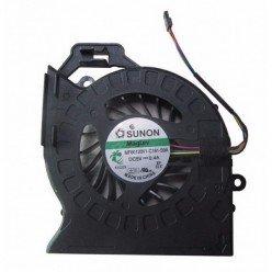 Вентилятор (кулер) для ноутбука HP Pavilion DV6-6000, DV7-6000, DV6-6B, DV6-6C, DV7-6B, DV7-6C Original [F0003]