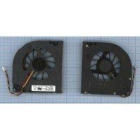 Вентилятор (кулер) для ноутбука Dell Inspiron 1501 1505 6000 6400 9100 9200 9300 9400 [F0087-3]