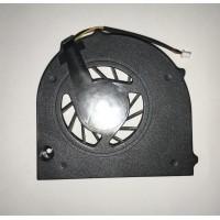 *Трещина* Вентилятор (кулер) для ноутбука Acer Aspire 4332 4732; eMachines D525 [F0133-трещина]