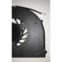 *Трещина* Вентилятор (кулер) для ноутбука Acer Aspire 4332 4732; eMachines D525 [F0133-ттрещина]