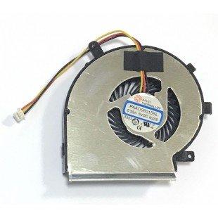 Вентилятор (кулер) для ноутбука MSI GE62 GE72 PE60 PE70 GL62 GL72 GP62 GP72 левый (CPU)