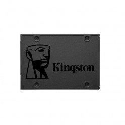 "SSD диск 2,5"" 120GB Kingston SATA-III A400 SA400S37/120G 500/320MB/S, Новый [10738]"