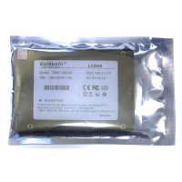 "SSD диск 2,5"" 120GB Goldenfir SATA-III T650-120 500/400MB/S, Новый [65012]"