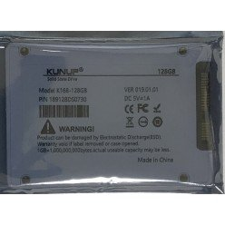 "SSD диск 2,5"" 180Gb KUNUP SATA-III K168-180 500/400MB/S, Новый [KNP180]"